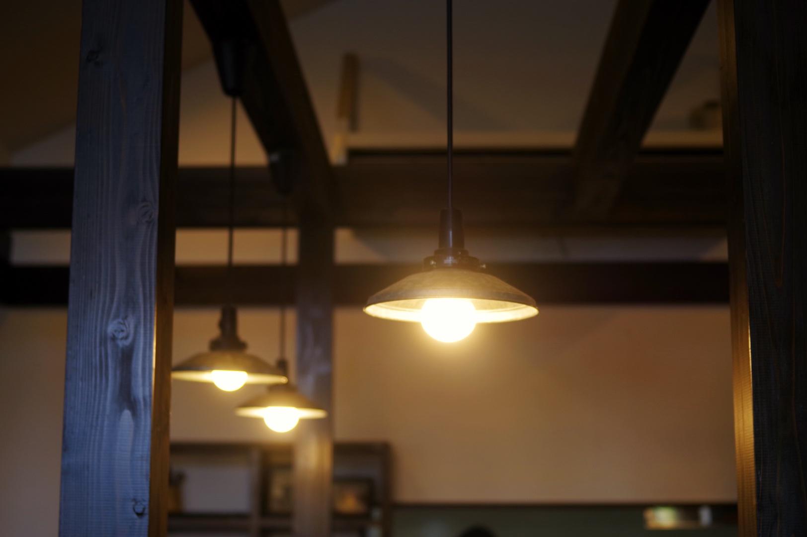 vol.52 光の力を考えた、照明のコーディネートのススメ